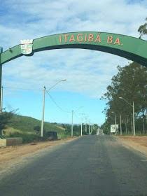 Itagibá: Em apoio aos caminhoneiros, população interditaram a BA ...