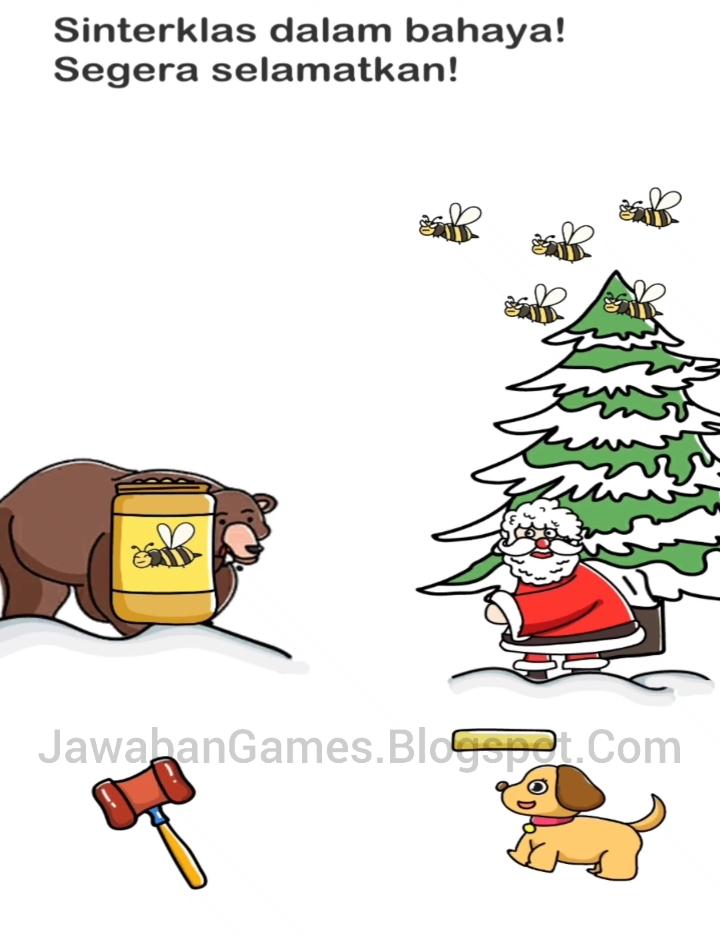 Sinterklas Dalam Bahaya Segera Selamatkan : sinterklas, dalam, bahaya, segera, selamatkan, Brain, Perjalanan, Mencari, Sinterklas, Level, Dalam, Bahaya!, Segera, Selamatkan!, (Terbaru, 2021)