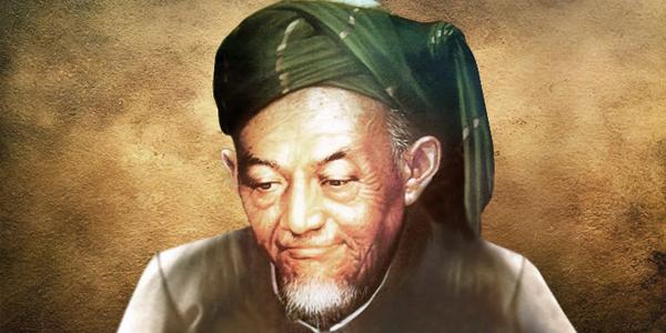 Kisah KH. Hasyim Asy'ari Menggendong Nabi Khidir