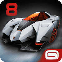 Asphalt 8: Airborne - Fun Real Car Racing Game for Android ...