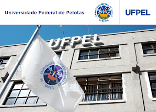 Apostila Concurso UFPEL - Universidade Federal de Pelotas (RS) 2016