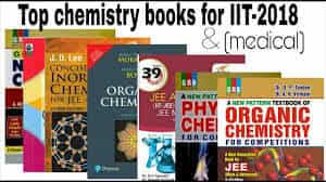 PDF FREE Downoad Best Books for Chemistry Part1|jee neet prep|
