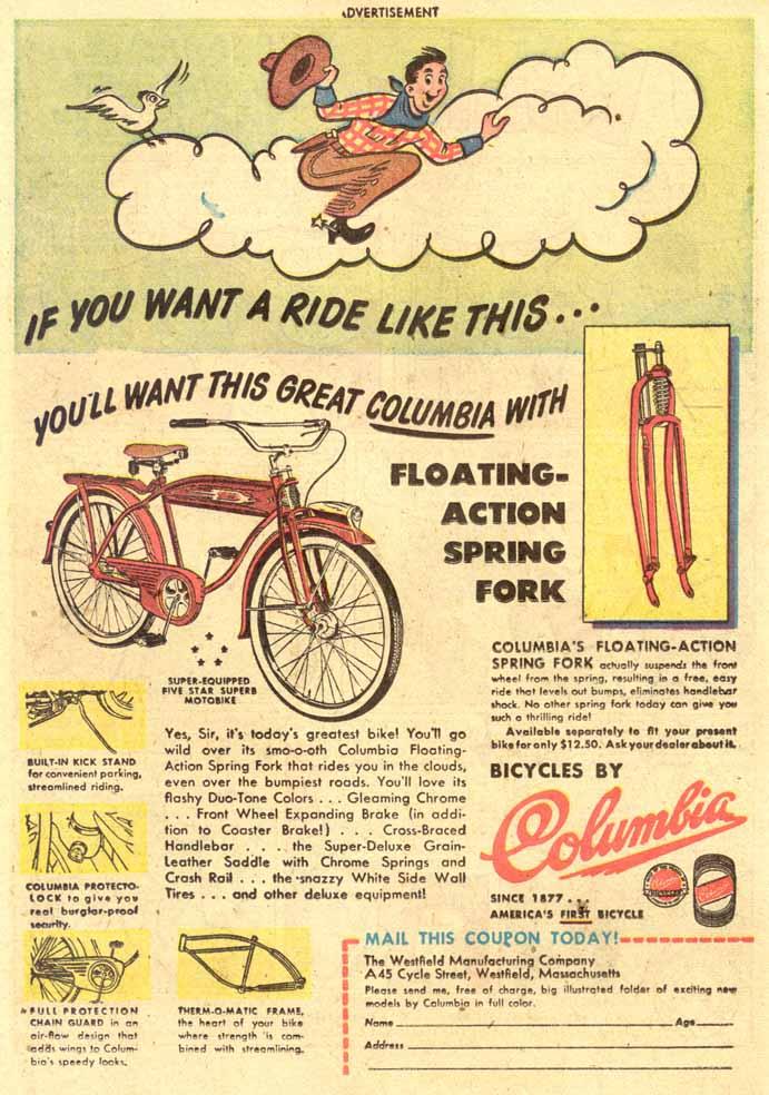 Read online Detective Comics (1937) comic -  Issue #159 - 33