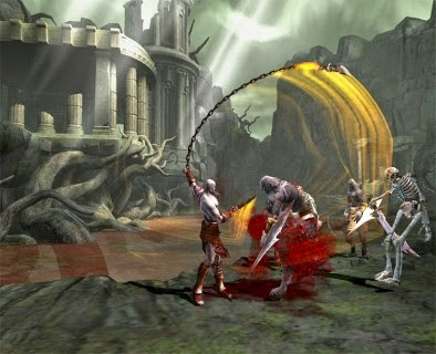 www.juegosparaplaystation.com God of War Iso Ps2 Ntsc