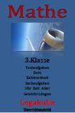 Textaufgaben Längen Mathematik 3.Klasse PDF
