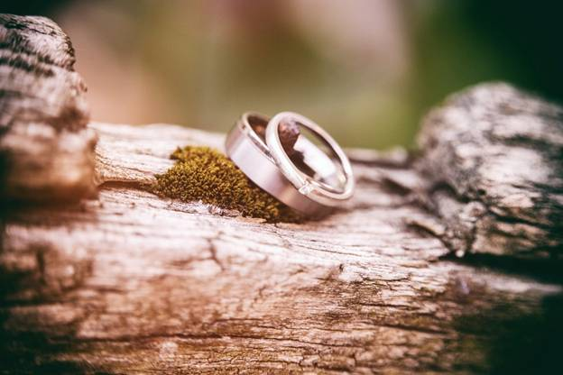 Selecting The Right Band For Your Wedding Rings