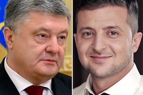 Ukrán elnökválasztás - A részeredmények alapján eldőlt, hogy Porosenko jutott be a második fordulóba