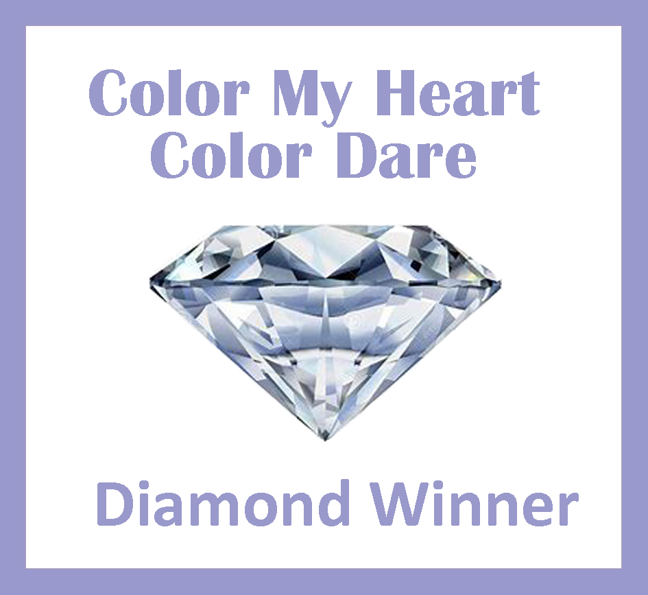 Color Dare Diamond Winner