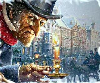 Анализ Рождественская песнь в прозе