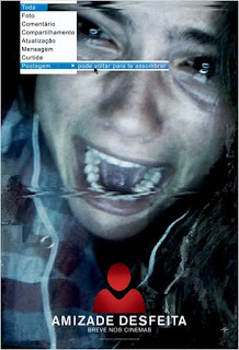 Review Unfriended