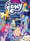 MLP My Little Pony Animated #14 Comic