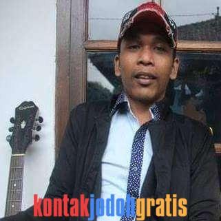 Cari jodoh serius 2017 Wenda Sinduk Jakarta Utara