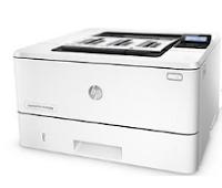 HP Laserjet Pro M402DNE Driver Download