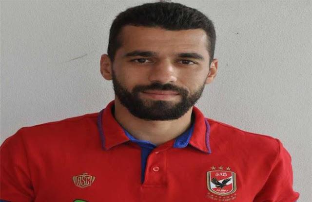 الهلال السعودى يطلب استعارة اللاعب عبد الله السعيد من الأهلى