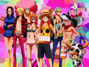 Download Film One Piece Z: Glorious Island Subtitle Indonesia