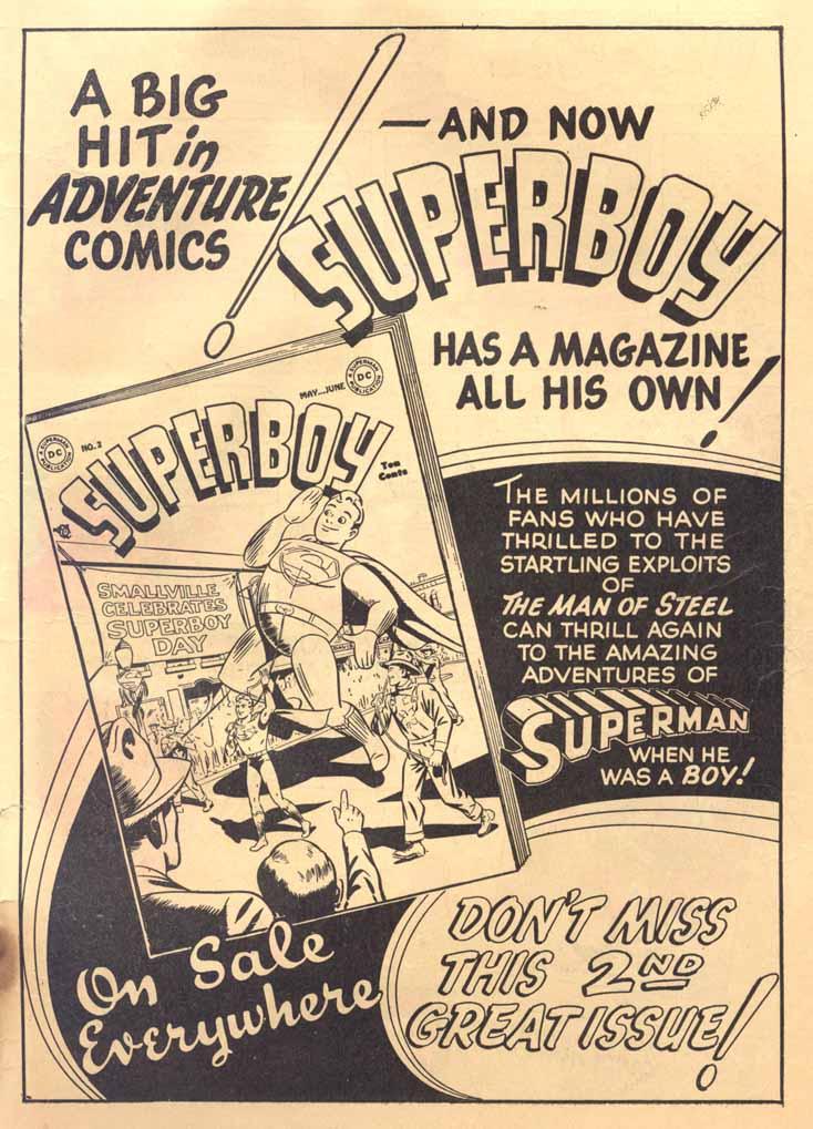 Detective Comics (1937) 148 Page 50