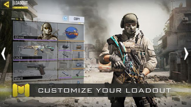 Call-of-Duty-Mobile-Guns-loadouts-Weapons