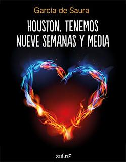 Houston, tenemos nueve semanas y media- Garcia de Saura