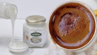 damla sakızlı kahve içindekiler - KahveKafeNet