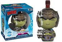 Dorbz Thor: Ragnarok Hulk