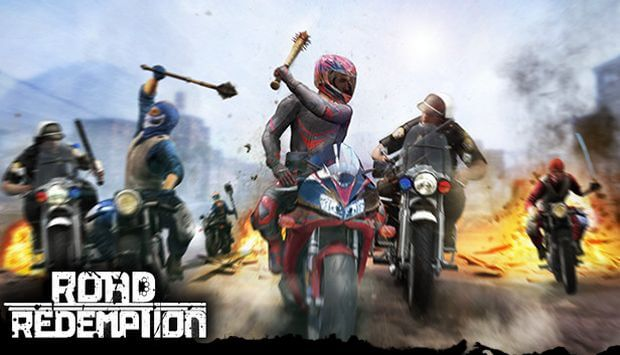 ROAD REDEMPTION-FREE DOWNLOAD