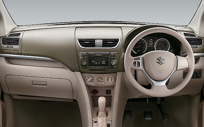 Suzuki Ertiga 7 chỗ 8
