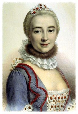 madame de chatelet
