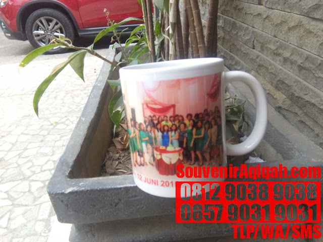 SOUVENIR MUG DI BALI JAKARTA