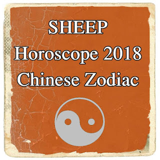 2018 SHEEP Chinese Horoscope Predictions For Love and Money
