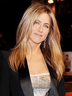 Kadınlarda Yüz Şekline Göre Saçları Ayırma Yöntemleri