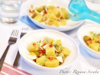 Salata orientala 2