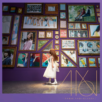 [Lirik+Terjemahan] Nogizaka46 - Arigachi na Renai (Kisah Cinta Yang Biasa)