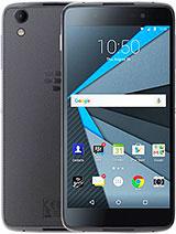 3. BlackBerry DTEK50
