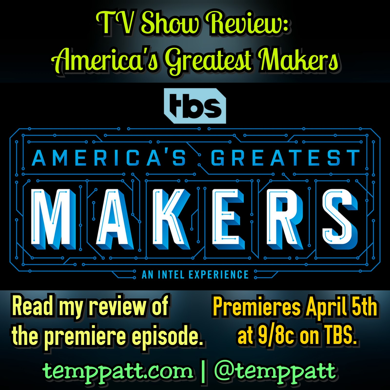 tv show maker