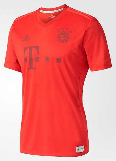 3e4a313c0e598 Adidas Parley Bayern Munich and Real Madrid Kits Released - Footy ...