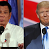 Duterte will have a bilateral meeting with US Pres.Trump