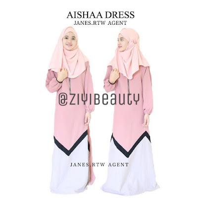 borong aisha dress murah giler, borong aisha dress, borong aisha dress murah,  dress untuk diborong, lace, dress, dress untuk pengapit,  bridesmaid, ziyibeauty, ziyi boutique,