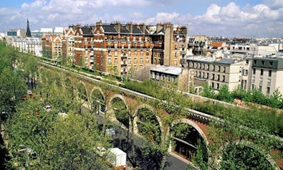 Dieci cose gratis da fare a Parigi