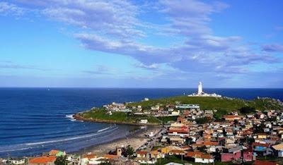 Eu amo Santa Catarina região encantos do sul