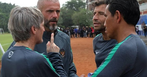 """Eduardo Perez: """"Saya Yakin Indonesia Bisa Tampil di Piala Dunia"""""""