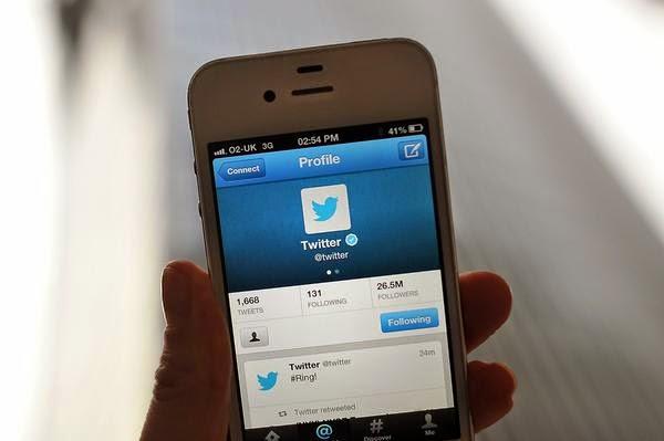 Unlock Twitter Account