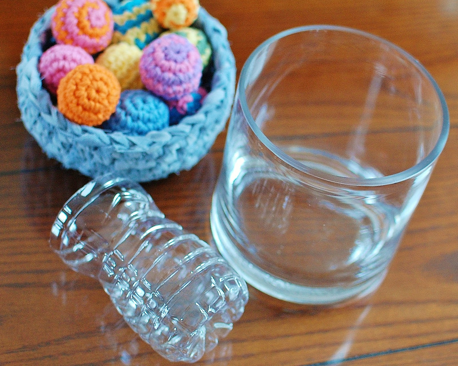 Crochet your way to a beautiful centerpiece free