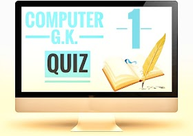 50 Computer Quiz Questions Answers | Latest Computer General