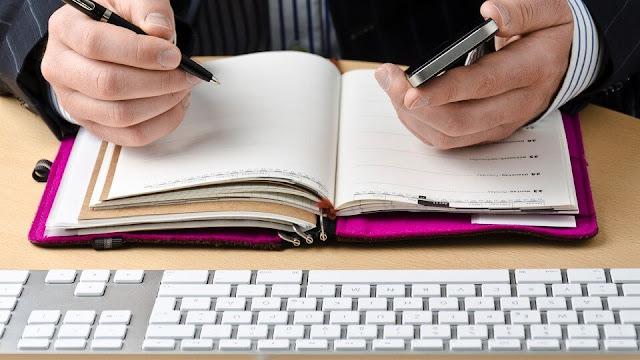 10 عادات ذكية لتعظيم إنتاجيتك
