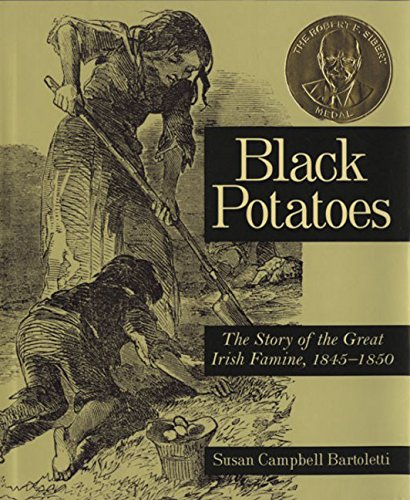 an overview of the infamous irish potato famine between 1845 1850 The 19th century (1 january 1801 famous and infamous personalities 1845–1849: the irish potato famine leads to the irish diaspora.