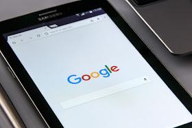 google search rankings advice