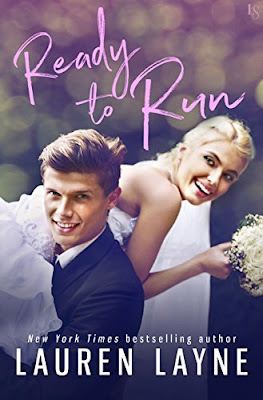 Book Review: Ready to Run, by Lauren Layne, 5 stars