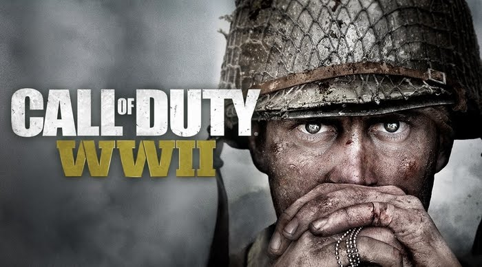 Download CALL OF DUTY: WWII FULL Crack