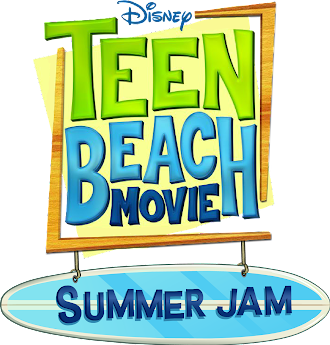"UN REGALO - TEMA PRINCIPAL ""TEEN BEACH MOVIE"""