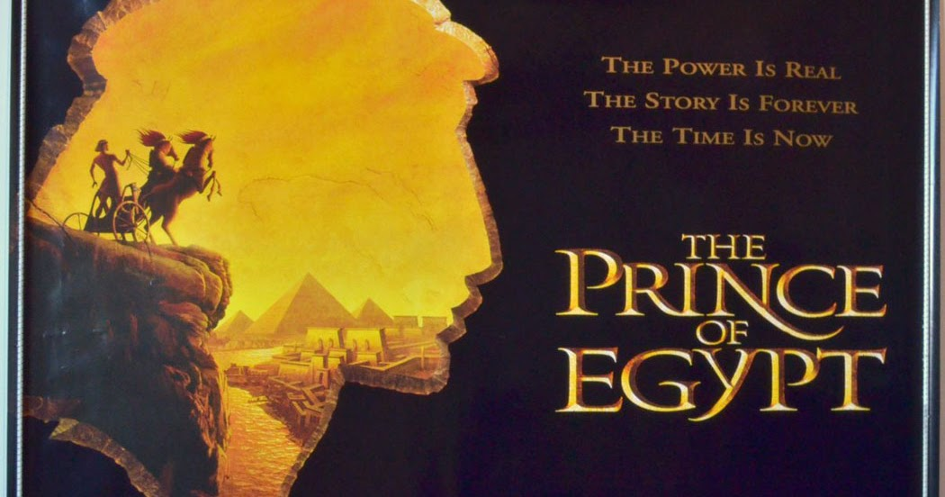 prince of egypt full movie download free